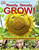 RHS Ready, Steady, Grow!