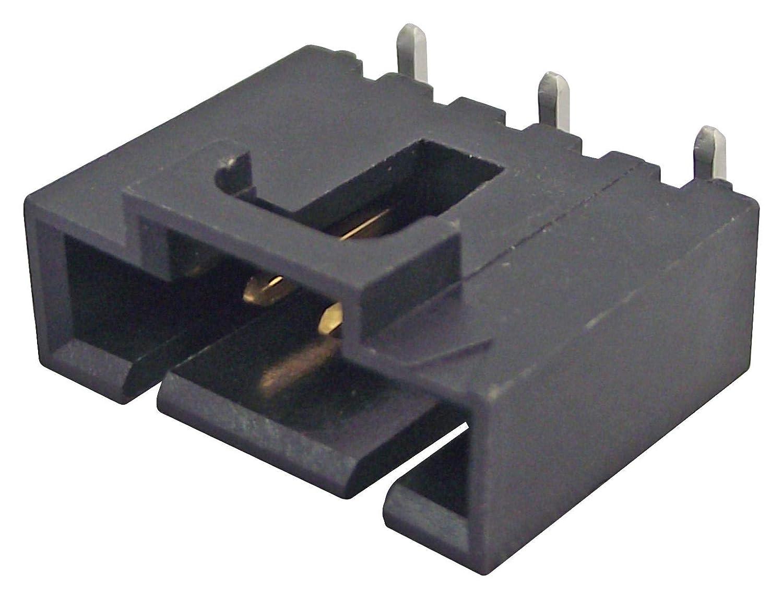 5 pieces HEADER 3 POSITION 1ROW MOLEX 74099-1003 CONNECTOR 2.54MM