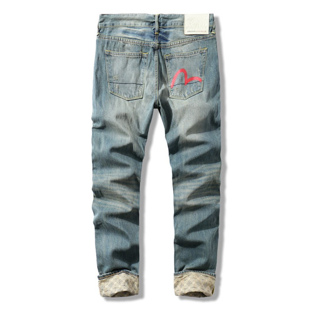 dufjodi Levi s Jeans, Pantalones para Hombres, Pantalones ...