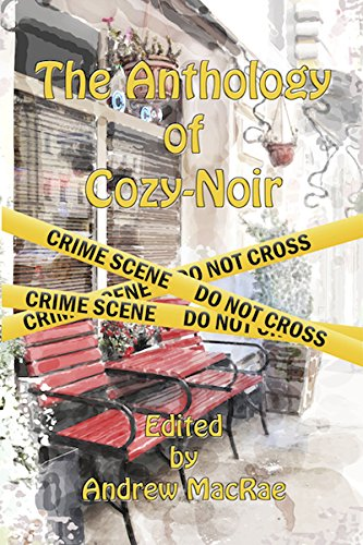 The Anthology of Cozy-Noir