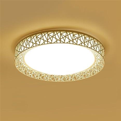 Luces de techo Ali Luces de la Sala de Estar Luces del ...