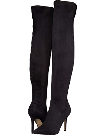 1a9da899b2e6 Women s Over the Knee Boots