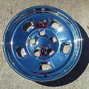 17 Quot Oem Dodge Ram 1500 2013 2015 Wheel Skin Cap Cover