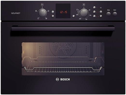 Bosch HBC84K561N, 220 - Microondas: Amazon.es: Hogar