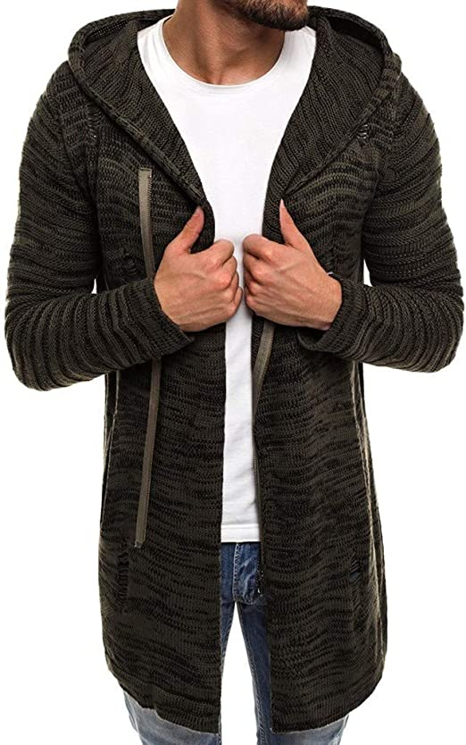 ジャケットメンズ コート ロング ニット 紳士服 秋冬 厚手 暖かい おおきいサイズ ビジネス カジュアル チェック 冬服 おしゃれ 防寒 防風 大きいサイズ スタイリッシュ シンプル トレンチコート 上着 アウトウエア トップス 通勤 メンズ 服