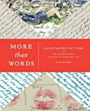 img - for More than Words: Illustrated Letters from the Smithsonian's Archives of American Art book / textbook / text book