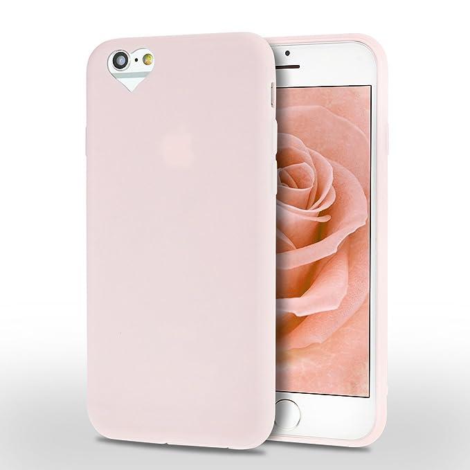 1 opinioni per Cover iPhone 6 (4.7 pollici) Spiritsun iPhone 6S (4.7 pollici) Moda Ultraslim