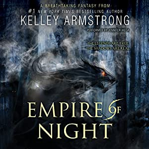 Empire of Night Hörbuch
