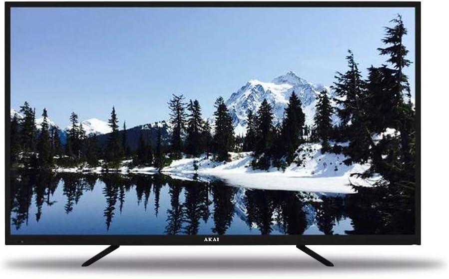 Akai AKTV585T Televisore Smart TV LED 58