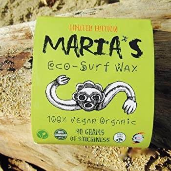 Vegan ECO SURF Wax Tropical