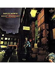 Rise Fall Of Ziggy Stardust 2012 Remaster