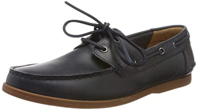 hot-selling cheap new design classic style Clarks Men's Morven Sail Loafers