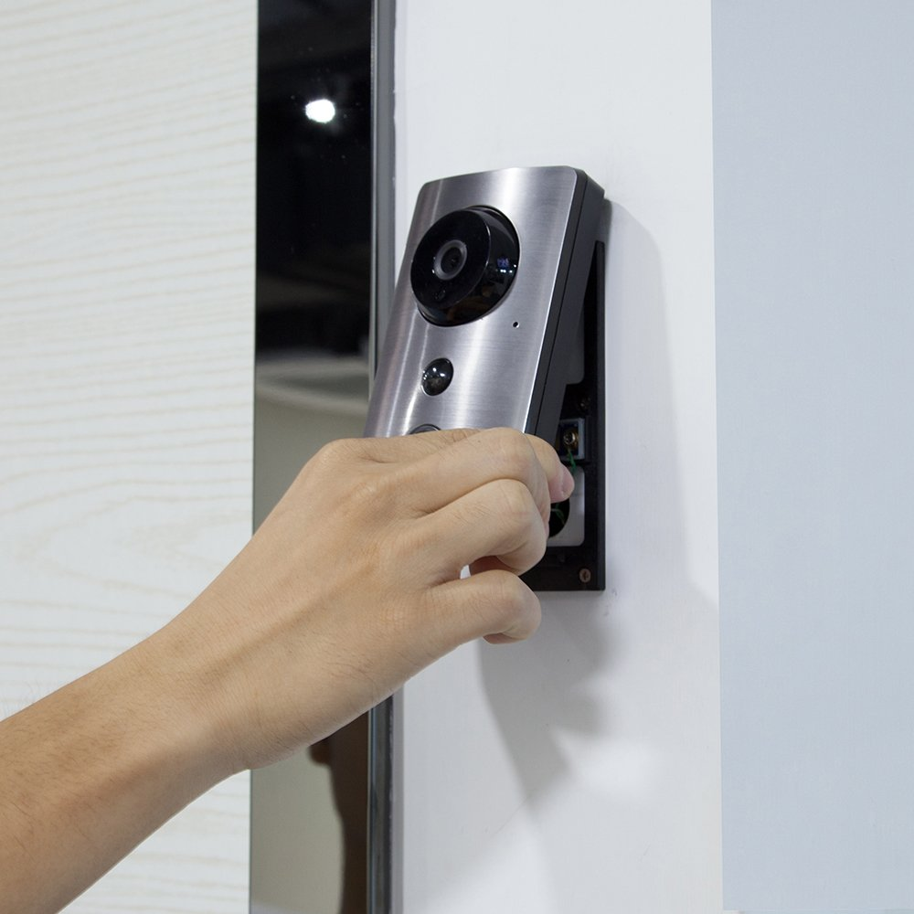 Zmodo Greet - Smart WiFi Video Doorbell by Zmodo (Image #5)
