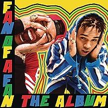 Fan of A Fan The Album [Explicit]