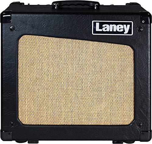 Laney Amps CUB All TUBE Series CUB 12R 15-Watt 1x12 Guitar Combo Amplifier ()