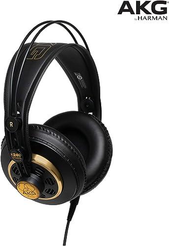AKG K240STUDIO Semi-Open Over-Ear Professional Studio Headphones