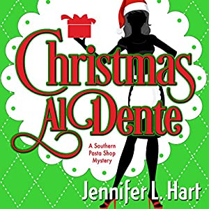 Christmas Al Dente Audiobook