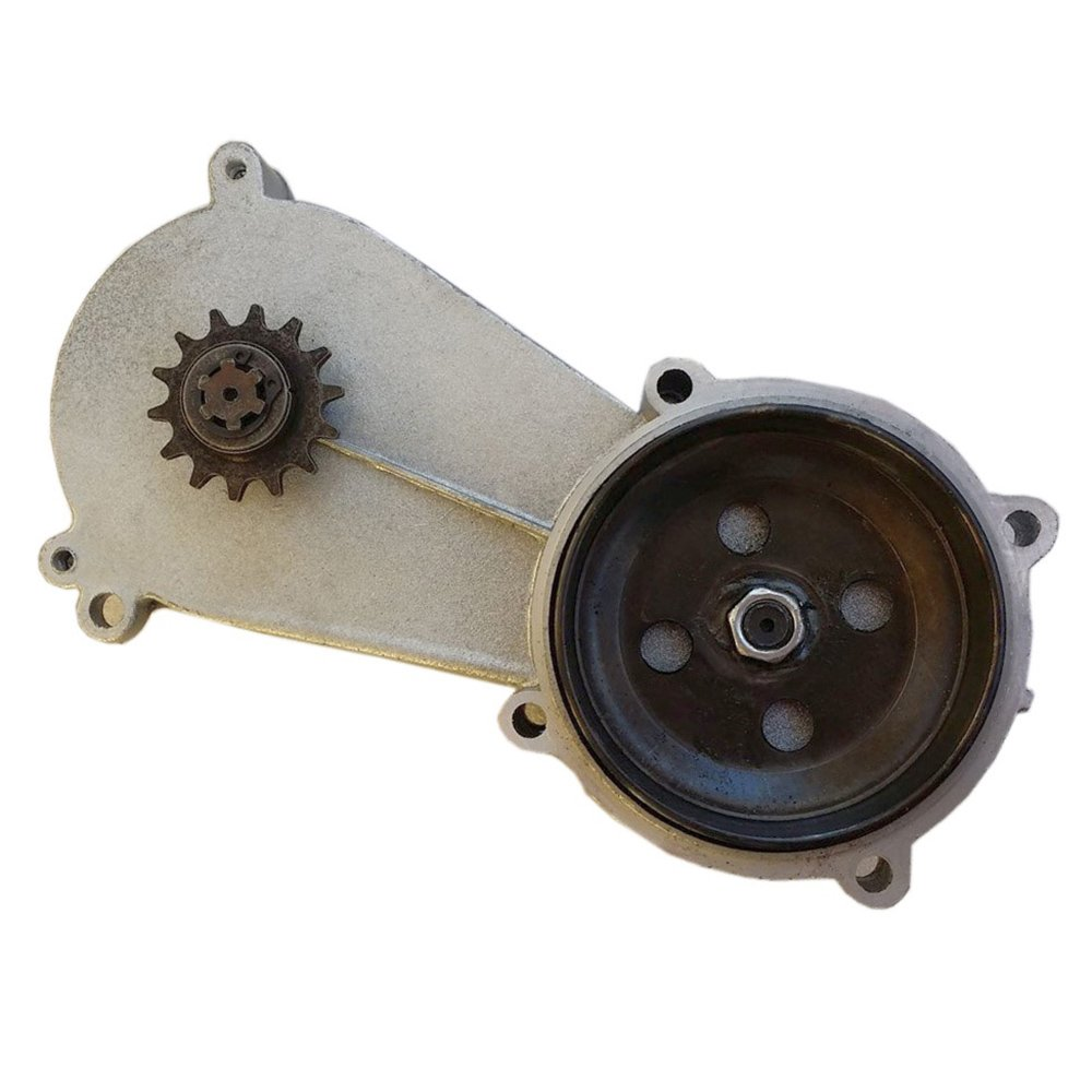 Jcmoto Transmission Reduction Gear Box Gearbox For