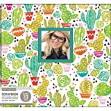 Best K&Company Photo Albums - K & Company KAC749368 Scrapbk 12x12 Window Block Review