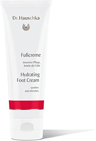 dr hauschka foot cream