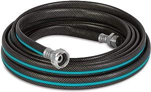 Gilmour 869251-1001 AquaArmor Lightweight Hose 1/2