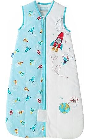 Nursery Bedding Grobag 6-18 0.5 Tog Professional Design Baby