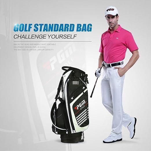 PGM Golf soporte bolsa palos de golf bolsa ----- 14-ways ...