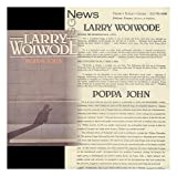 Poppa John, Larry Woiwode, 0374236305