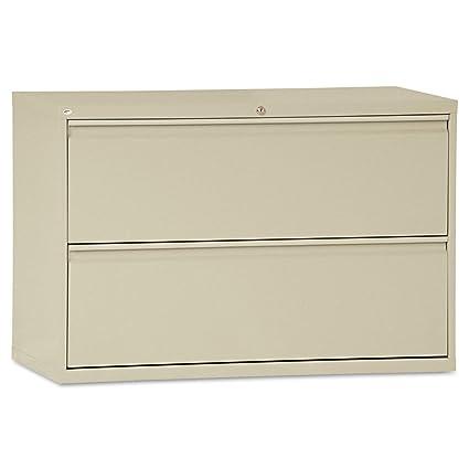 amazon com alera lf4229py 2 drawer lateral file cabinet 42 x 19 1 rh amazon com 2 drawer lateral file cabinet white 2 drawer lateral file cabinet white
