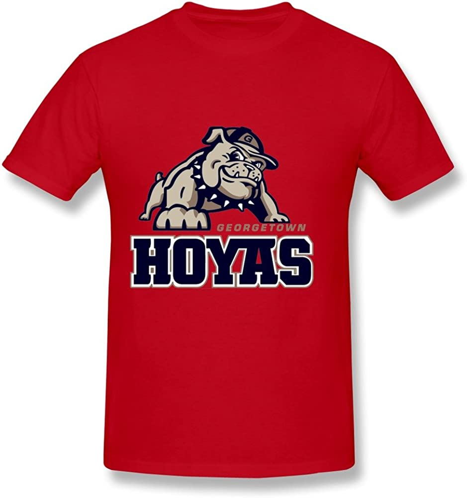 NCAA Georgetown Hoyas T-Shirt V3