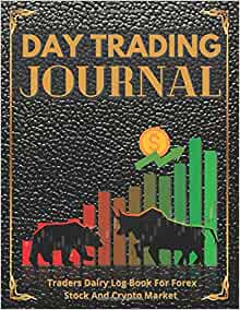 Forex and crypto trading journal
