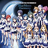 V.A. - The Idolm@Ster (Idolmaster) Live The@Ter Forward 02 Bluemoon Harmony [Japan CD] LACA-15612