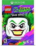 LEGO DC Supervillains - Deluxe Edition  for Xbox One