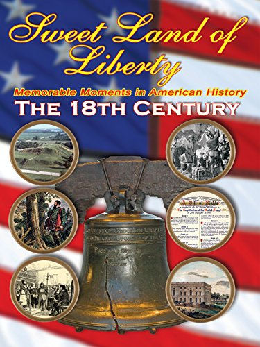 Sweet Land of Liberty - America in the