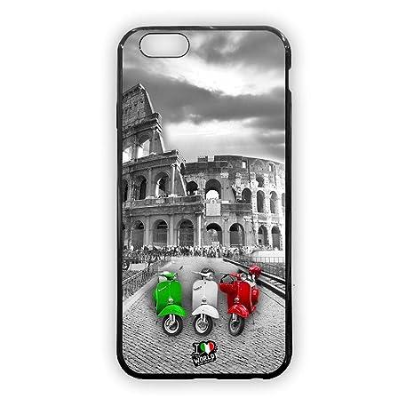 coque iphone 6 roma