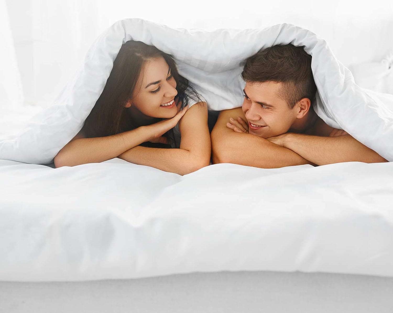 Summer Weight Down Duvet Inserts with Corner Tabs Basic Beyond Lightweight Down Comforter King