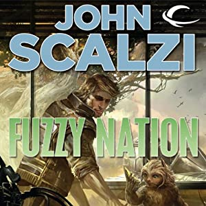 Fuzzy Nation Audiobook