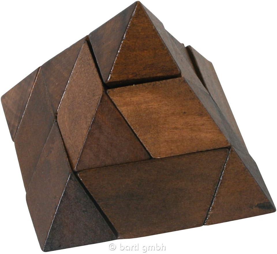 Pyramide Puzzle