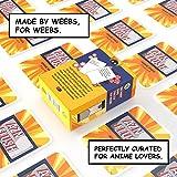 AZN FLUSH: Anime Pack - Relatable Funny Card Game