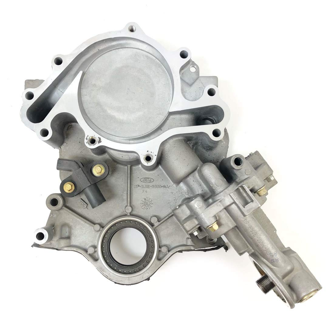 FORD OEM Timing Cover/Oil Pump 3.8L & 4.2L F150, E150, E250, Mustang, Thunderbird, Windstar, Cougar #1L3E #F65E New Pull Off