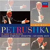 Stravinsky: Petrushka / Lesacre Du