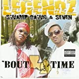 Bout Time by Legendz (2007-09-18?