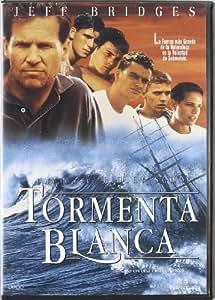 Tormenta Blanca [DVD]