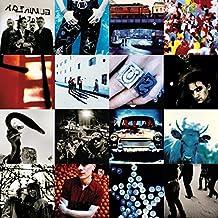 Achtung Baby (2LP Vinyl)