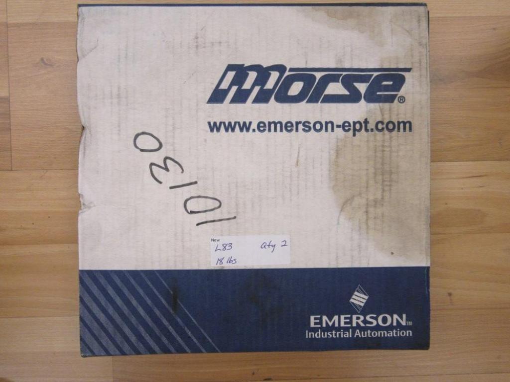 Morse 127730 80C Chain 10FT