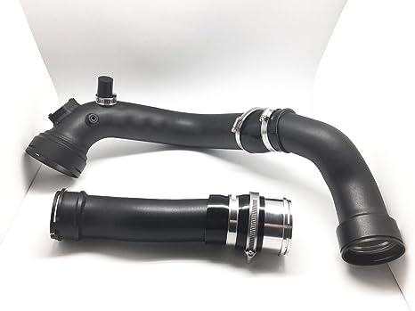 Turbo Boost de tubo + Charge Kit de tubo