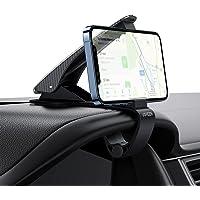UGREEN Dashboard Car Phone Clip Holder Dash HUD Mount Clamp Mobile Satnav GPS Cradle Compatible with iPhone 12/12 Pro 11…