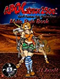 APOCalypse 2500 Main Rule Book, J. L. Arnold, 0557099102