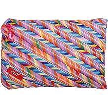 ZIPIT Colorz Jumbo Pencil Case, Stripes