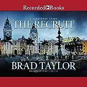 The Recruit: A Taskforce Story | Brad Taylor